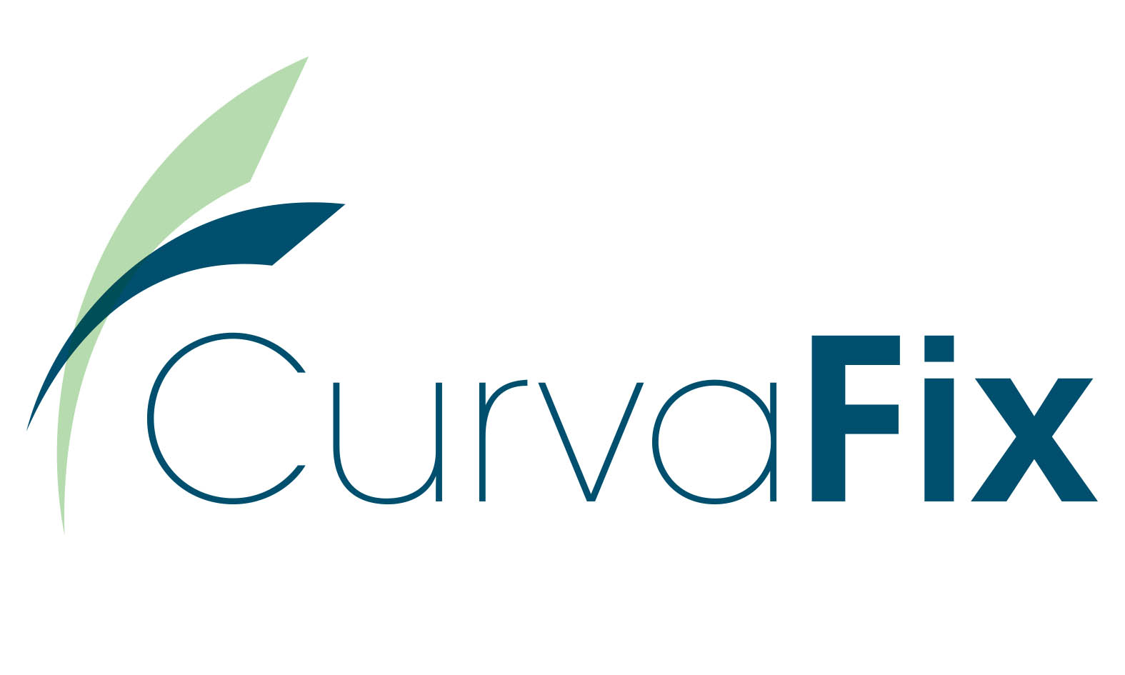 airt portfolio sample for Curvafix medical devices